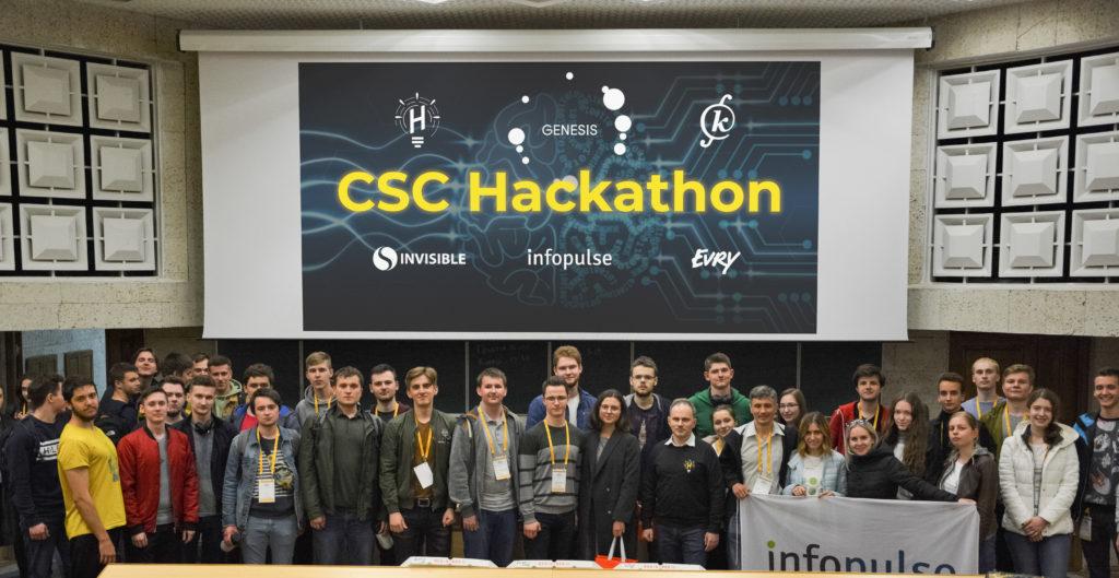CSC Hackathon